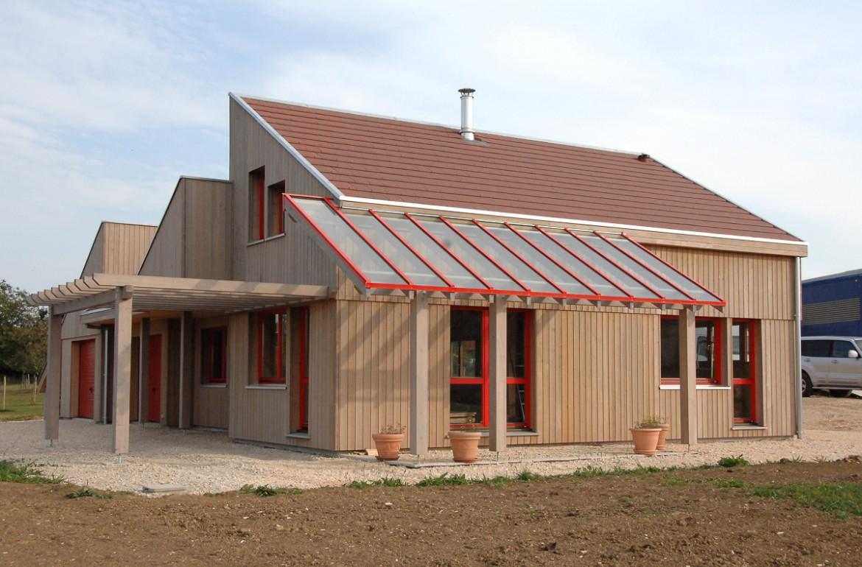 Constructeur maison haute saone for Constructeur maison 18